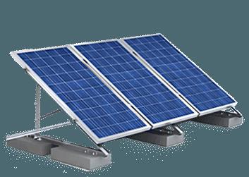 Solar Panels Inverters Irrigation Pumps Mounting